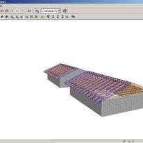 Primtelos programa 3D peržiūrai